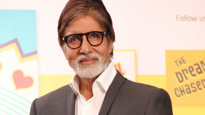 Even at 75, Amitabh Bachchan is one of the top three names on the wishlist of all filmmakers.
