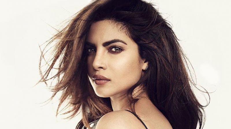 Priyanka Chopra opens-up why there is no 'man-ism'