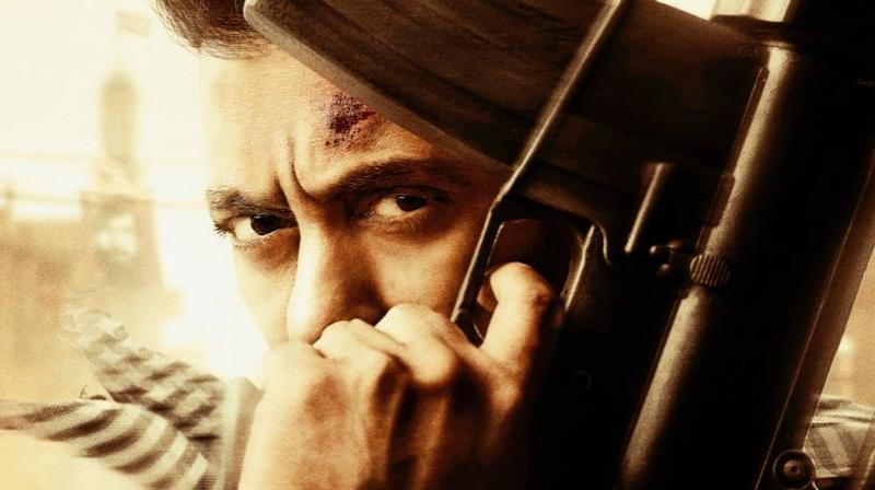 Tiger Zinda is one of the highly anticipated films of 2017.