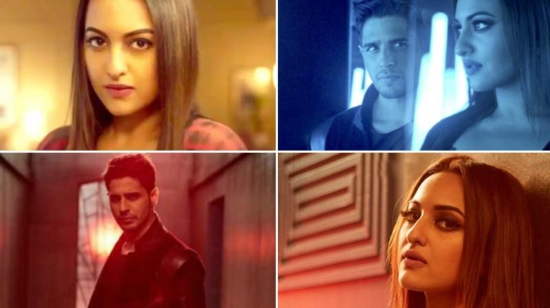 The Akshaye Khanna, Sidharth Malhotra and Sonakshi Sinha starrer murder mystery is set to release on November 3.