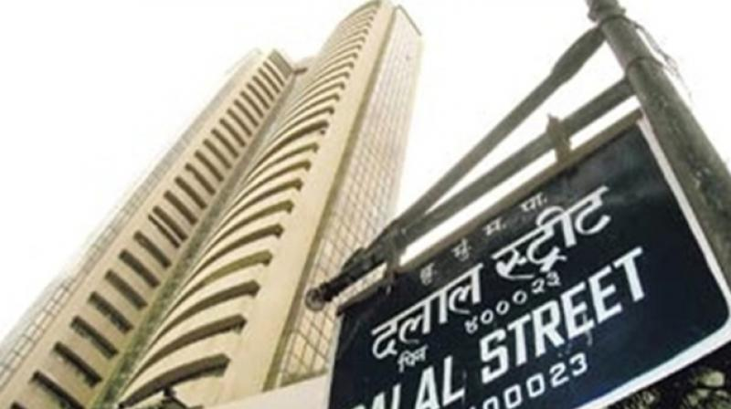 The BSE Sensex recovered about 245 points in opening trade on Thursday. (Photo: PTI)