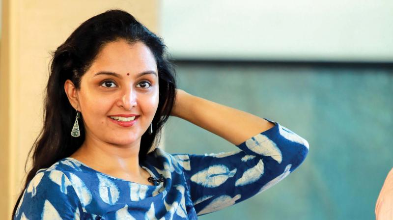 Manju Warrier Nude Photos 60