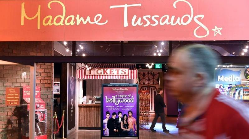 India's first Madame Tussauds to open gates for public in June