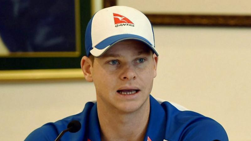 After Pune win, Australia skipper Steve Smith's taunt on Bengaluru Test pitch