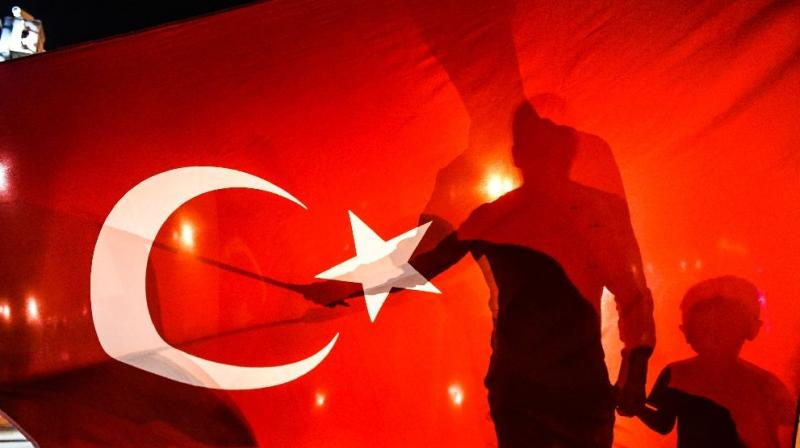Pakistan, Turkey agree to further expand ties
