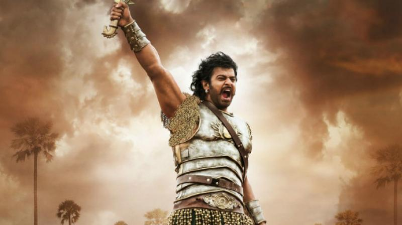 Future Generali covers Bahubali 2 for Rs 200cr