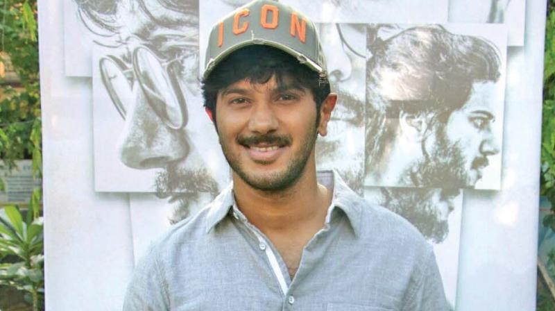 Malayalam actor Dulquer Salmaan turns to Bollywood, to debut alongside Irrfan Khan