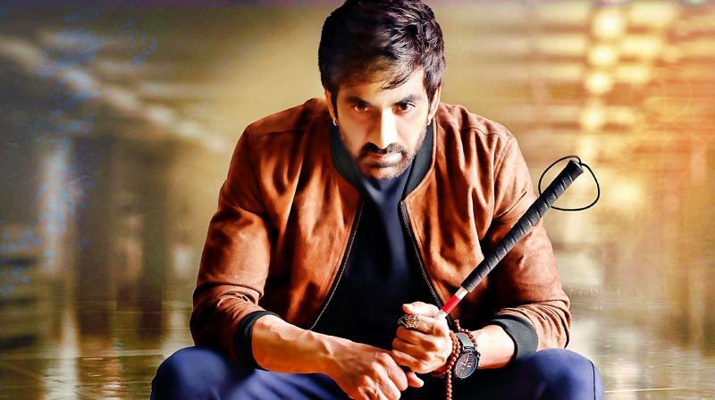 Image result for Ravi Teja