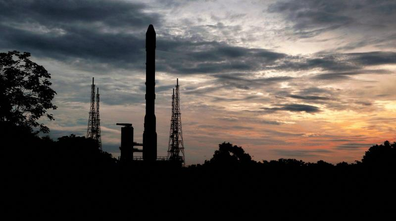 IRNSS-1H set to launch on Thursday