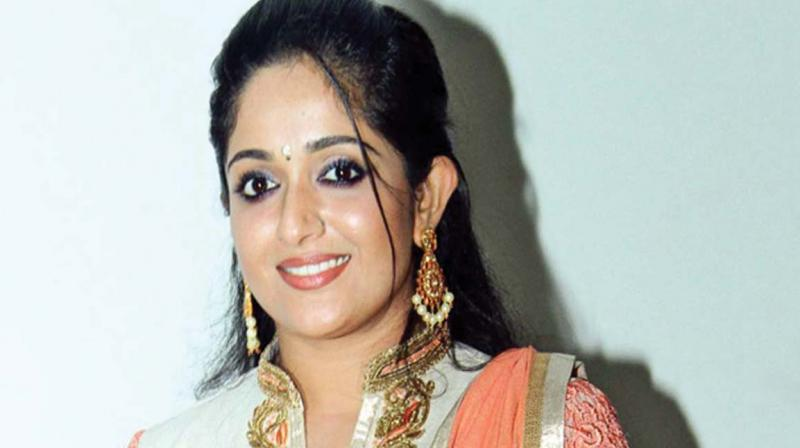 Actress molestation case: Kavya Madhavan seeks anticipatory bail