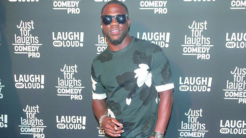 Kevin Hart publicly apologizes to family over alleged extortion attempt