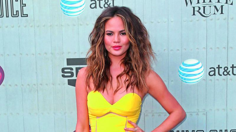 How do you get dissed by Kermit the Frog? Ask Chrissy Teigen