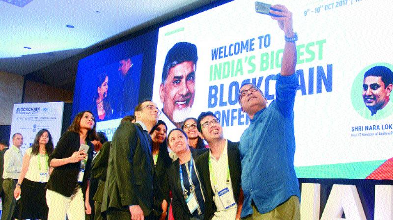 Xerox's BPO arm Conduent to invest Rs300 crore in Andhra's Fintech Valley