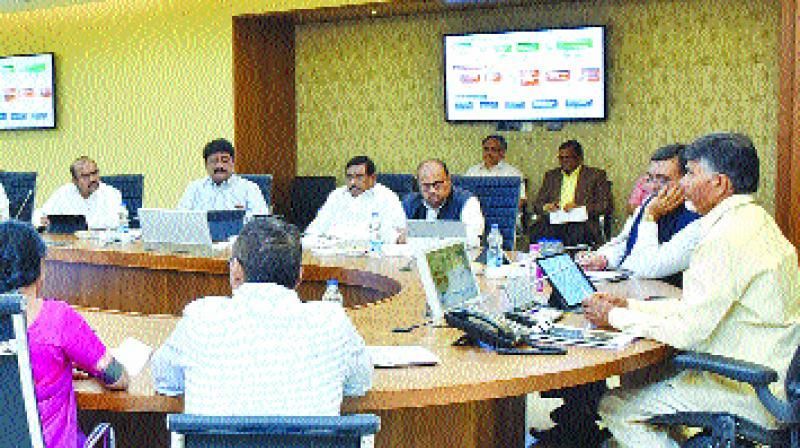 Velagapudi Secretariat News Latest News And Update Mytimesnow