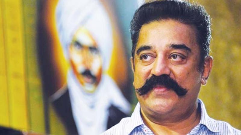 Rajinikanth a 'suitable ally' for BJP, says Kamal Haasan