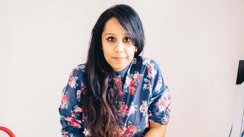 Artist Deepika Arwind will participate