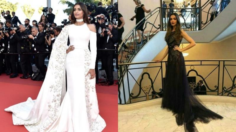 Deepika Padukone's Green Stunner At Cannes 2017 Is Lady Gaga's Favourite Now!