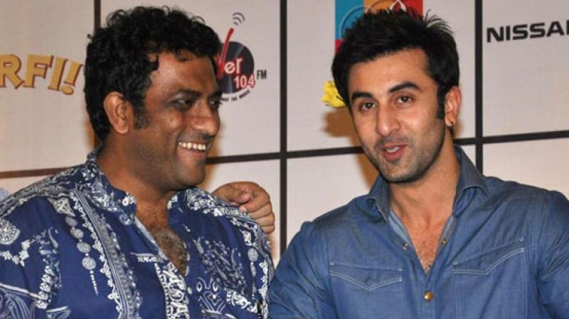 'Jagga Jasoos' to show Ranbir in 'new, different version'