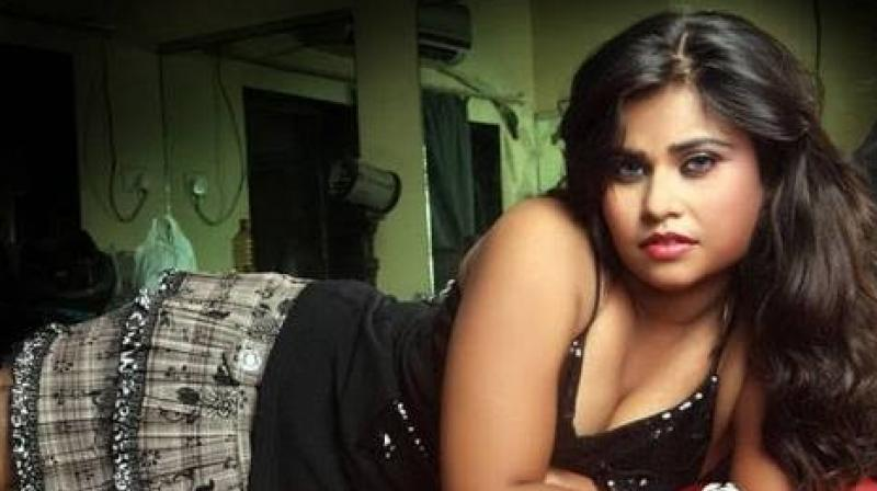 Popular bhojpuri actress Anjali Shrivastava found dead in her Mumbai home