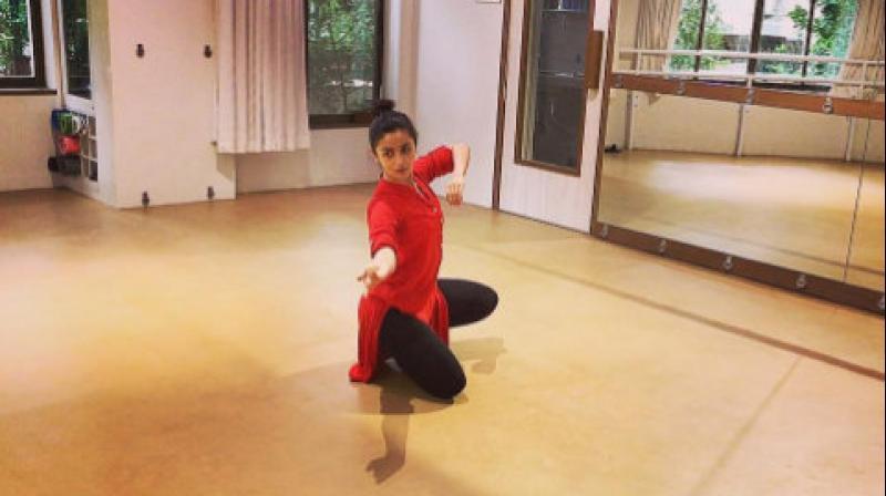 Alia Bhatt to play as a Kashmiri girl in her next film