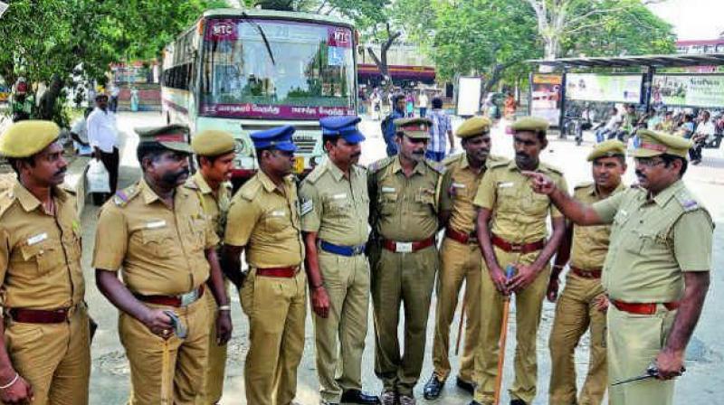 Tamil Nadu BJP chief Tamilisai gets threat letter