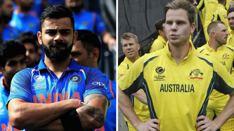 Image result for Ind Vs Aus