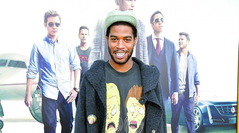 Kid Cudi Returns to the Stage