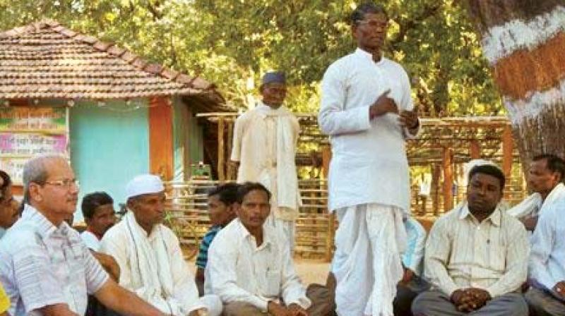 role and relevance of gram sabha