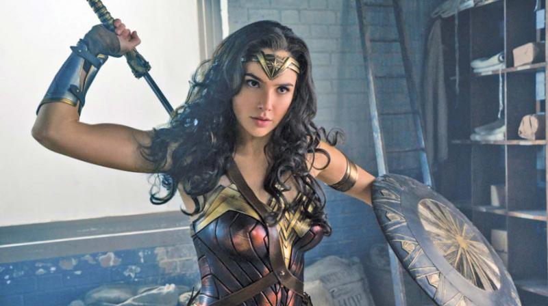 'Empowering' Wonder Woman actor Gal Gadot set for film festival honor