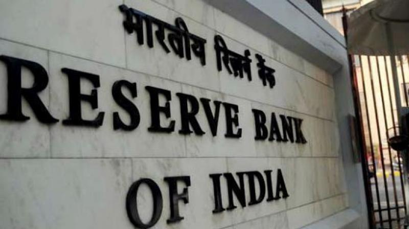 RBI acts to control excess liquidity condition