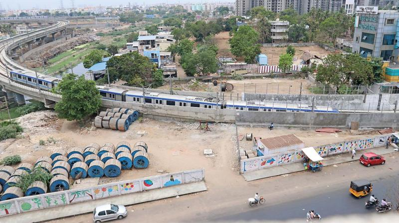 Centre to come out with new Metro Rail policy