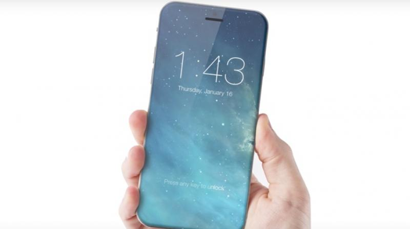 With the help of narrow bezels, Apple can offer a bigger screen to body ration in a chassis that has almost the same dimensions as the one of the existing 4.7-inch model.