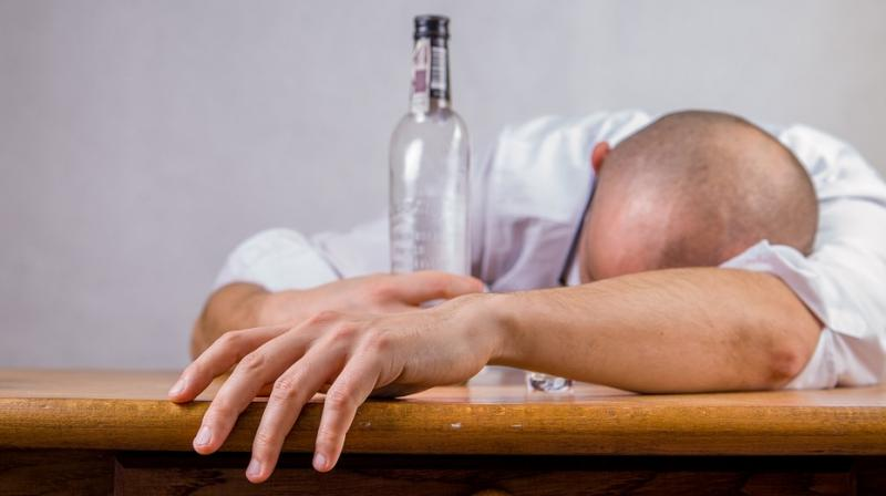 A Little Alcohol Each Day May Cut Your Risk of Stroke