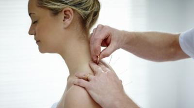 Acupuncture can help recovery after mastectomy : study
