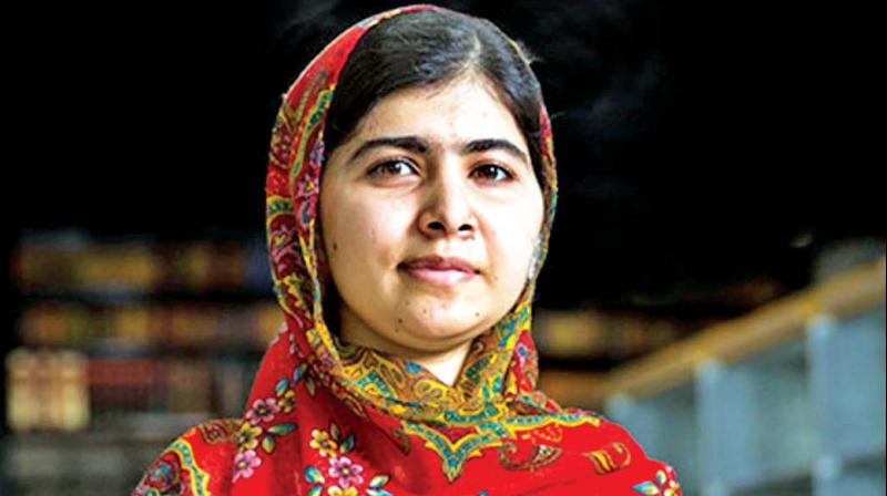 Malala finds place in Oxford University for graduation
