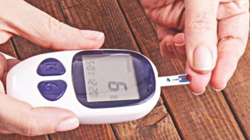 As part of its 'Mission Madhumeha' launched last month, the government is set to launch a mobile app which will suggest ayurvedic medicines for diabetic patients.