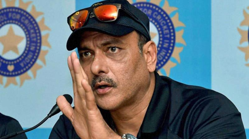 Crisis, uncertainty, drama, chaos and panic have always been pivotal presiding factors before the Ravi Shastri act in the Indian cricket. (Photo: PTI)