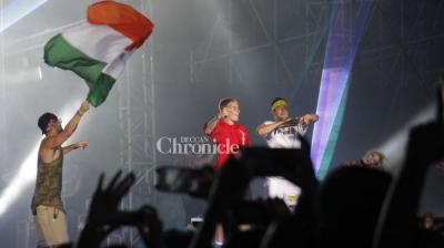 Justin Bieber in India: Everything he did on his debut tour in the country