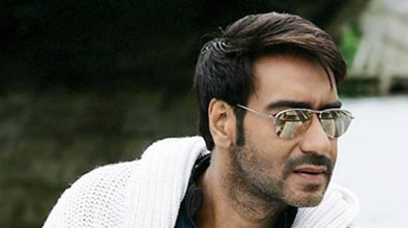 I am under pressure every time a Golmaal film releases: Ajay Devgn