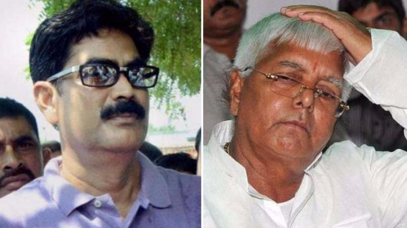 Lalu-Shahabuddin tape: Opposition gets new stick to beat Nitish Kumar