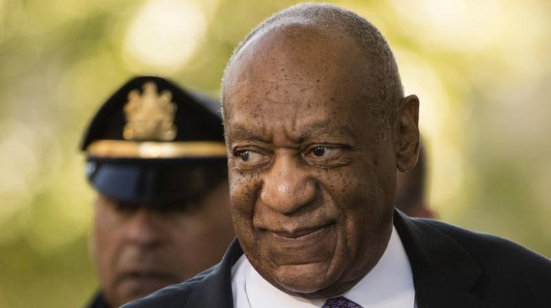 Judge orders release of Cosby jury names