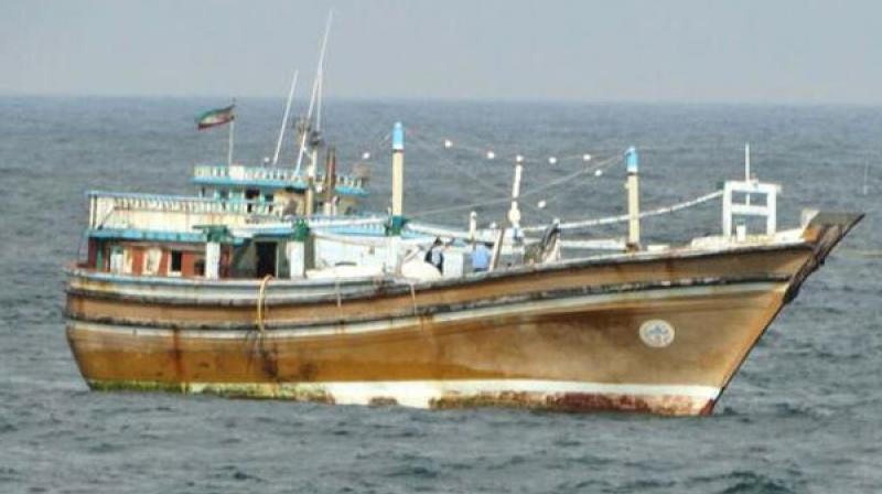 Tamil Nadu: 9 dead in boat capsize in mid-sea off Tiruchendur