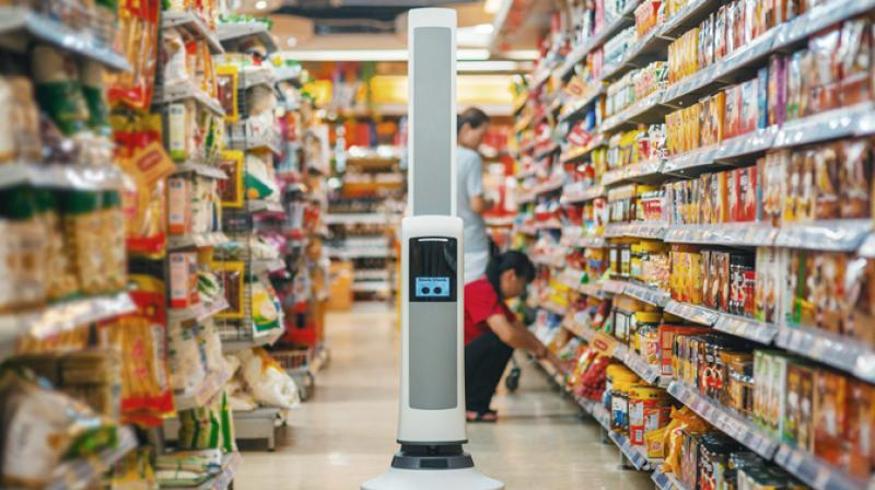 Intel to invest $100M, boost retail sector with IoT & robotics