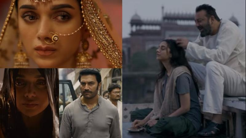 Bhoomi 11th Day Box Office Collection