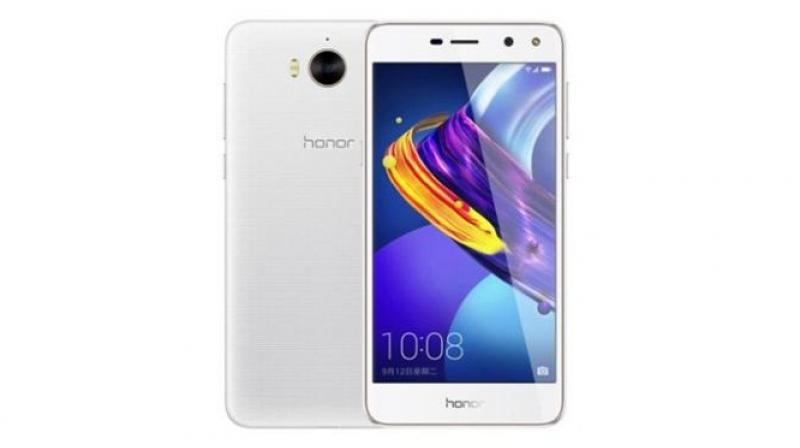 Honor V9 Play debuts with 5.2-inch HD screen & Android 7.0