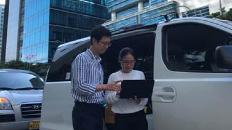 This 5G field test was designed as commercial-oriented and realized by an end-to-end 5G network with 5G gNodeB, Ng Core and a 5G mobile bearer network. The test content covered coverage and capacity tests under the 5G target frequency band millimeter wave 28GHz.
