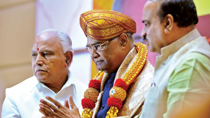 Presidential poll: BJP works on increasing Ram Nath Kovind's victory margin