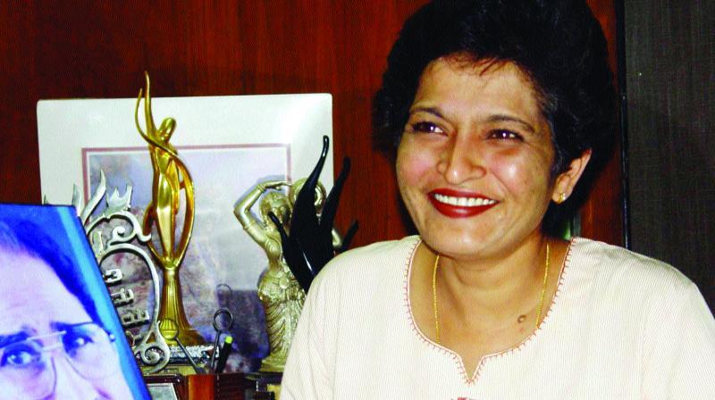 Gauri Lankesh was shot dead on September 5 on the doorstep of her house in Bengaluru. (File photo)