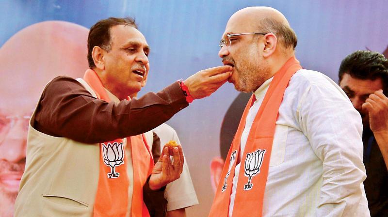 Sharad Yadav Signals Separation, Says There Are 2 Janata Dals