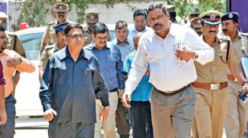 Meanwhile, superintendent engineer Nandakumar has also left for China to showcase the non-motor policy adopted by the Chennai corporation  (Photo: DC/Representational Image)